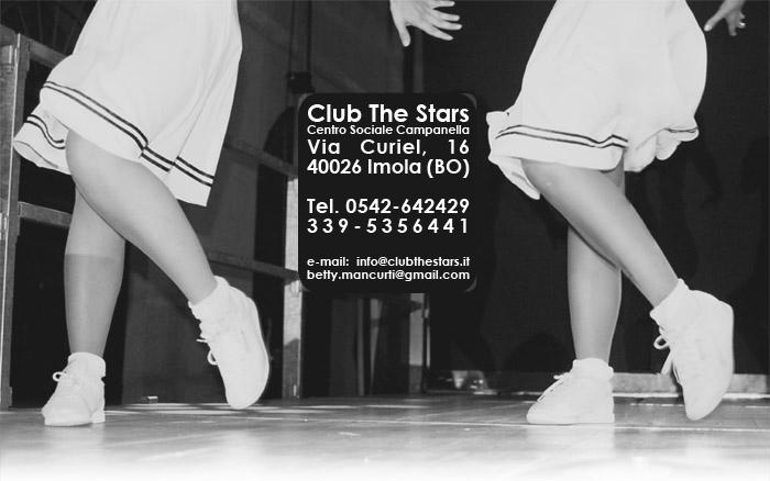 Club The Stars Imola